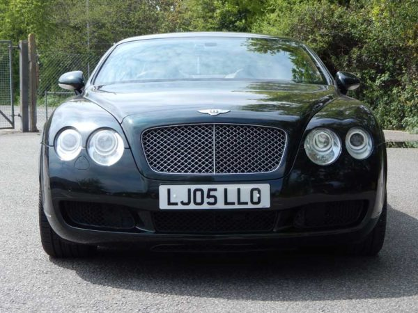 Bentley Continental GT for sale in Exeter